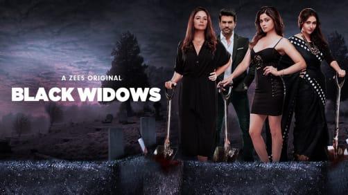 Black Widows Web Series