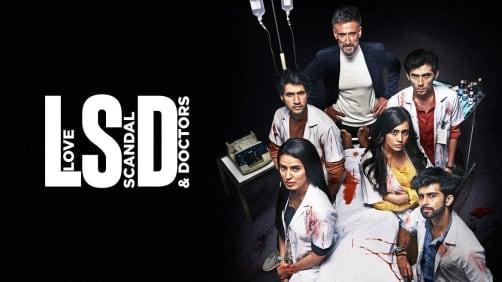 LSD - Love, Scandal & Doctors TV Show