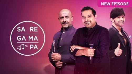 Sa Re Ga Ma Pa 2021 TV Show