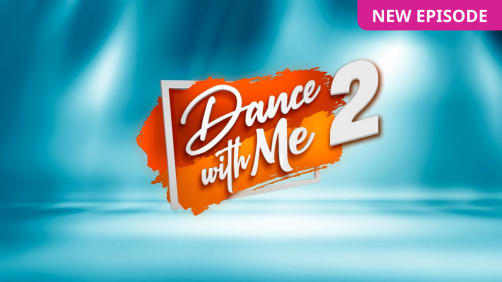 Dance With Me S2