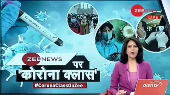 Corona Outbreak Watch Corona Outbreak Online In Hd Only On Zee5