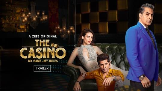 Watch The Casino Web Series, Show Online in HD On ZEE5