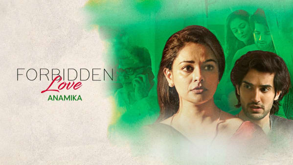 Forbidden Love: Anamika (2020) Hindi Season 1 Zee5