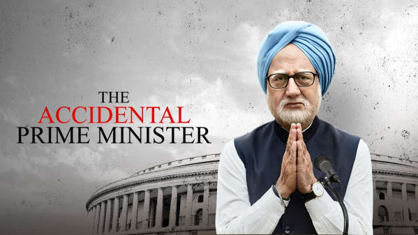 Watch The Accidental Prime Minister Full Movie Online in HD | ZEE5
