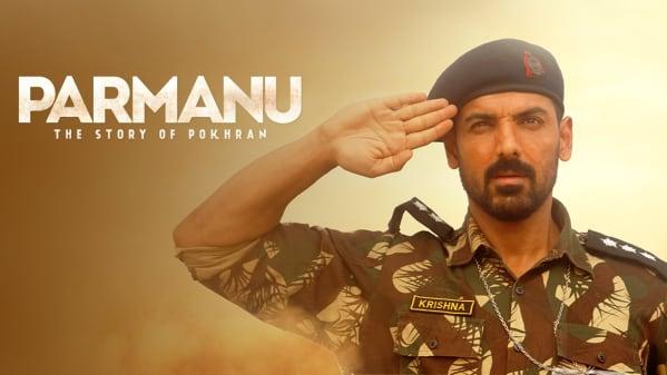 Watch Parmanu Full Movie Online in HD | ZEE5