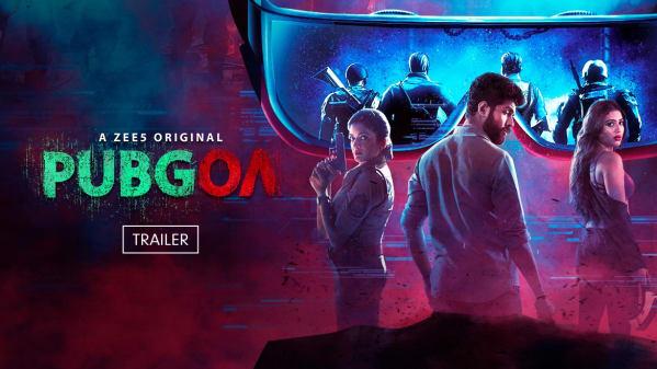 PUBGOA: Season 1