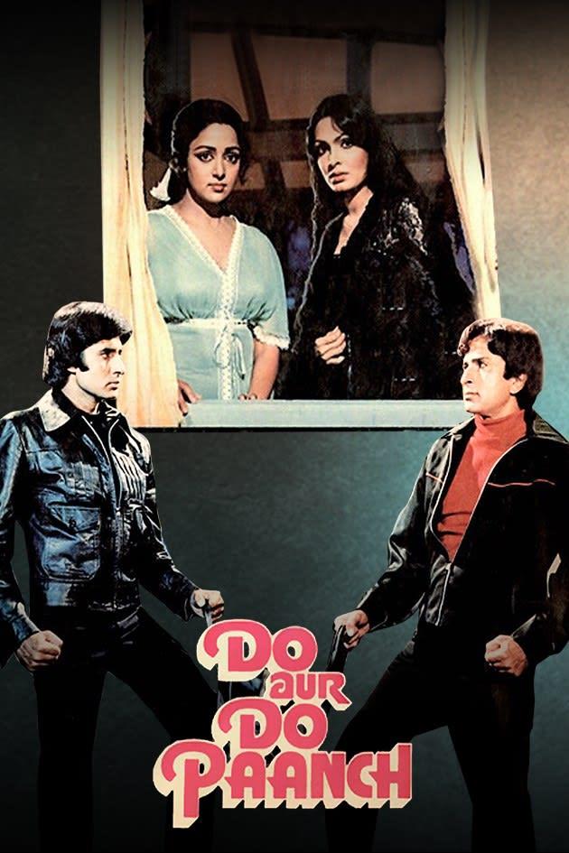 Watch Do Aur Do Paanch Full Movie Online In Hd Zee5