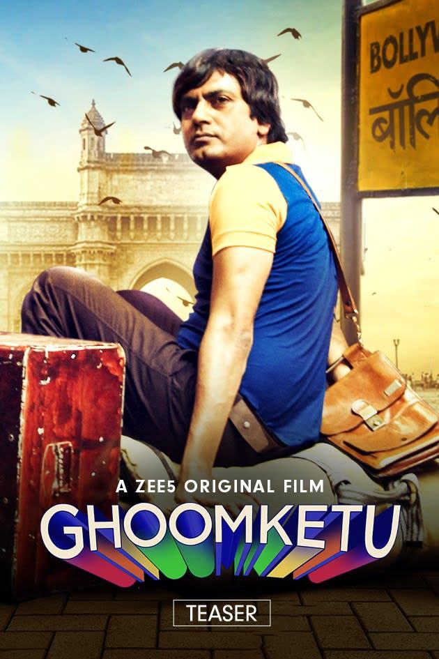 Ghoomketu | 2020 | Hindi | 1080p | 720p | 480p | WEB-DL