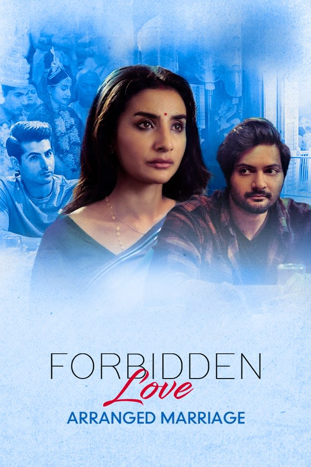 Forbidden Love Complete Season 1 (Arranged Marriage)