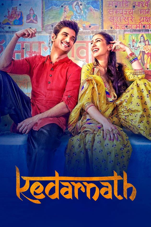 Watch Kedarnath Full Movie Online In Hd Zee5