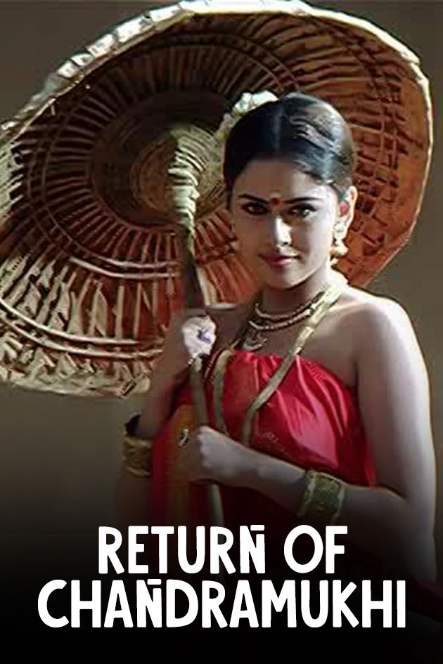 Download Return Of Chandramukhi (Dhrona) Hindi Dubbed  HDRip 480p | 720p