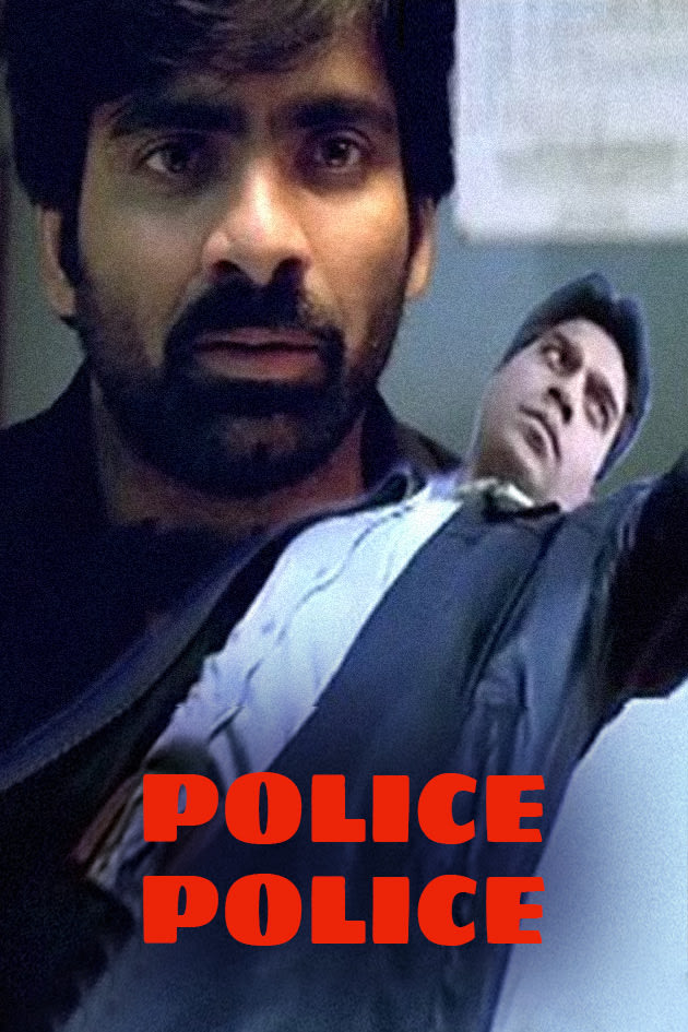 Police Police 2004 Hindi Dubbed 450MB WEB-DL 480p ESubs Free Download