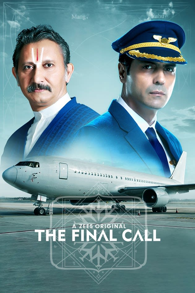 Zee5 The Final Call Episode 5