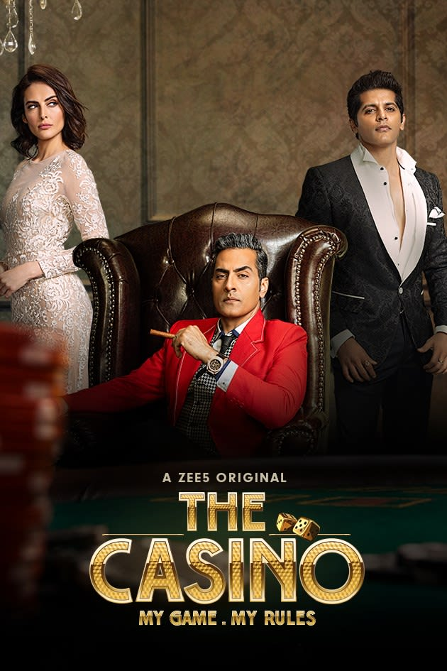 The Casino (2020) Hindi Season 1 Zee5
